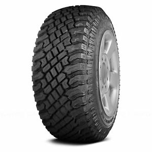 Atturo Set Of 4 Tires 33x12 5r20 Q Trail Blade X t All Terrain Off Road Mud