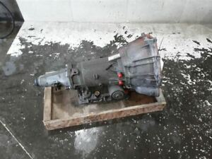 07 2007 Chevy Avalanche 1500 Automatic Transmission 5 3l 2wd 4x2