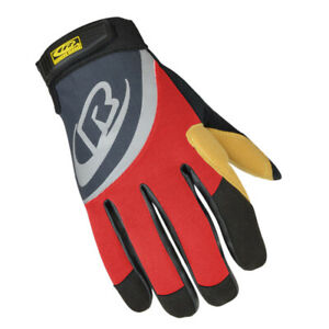 Ringers Gloves 355 08 Rope Rescue Glove