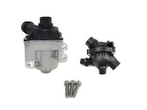 11517586928 Electric Engine Water Pump bolts thermostat For Bmw 3 7 X5 X6 X1 Z4