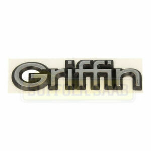 Saab 9000 94 98my Griffin Badge Emblem 4435830 New Genuine Rare Suffolk Classic