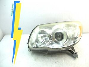 Genuine Oem 2006 2007 2008 2009 Toyota 4runner Halogen Headlight left driver