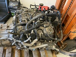 2014 F150 3 5 Ecoboost Engine Transmission Turbos