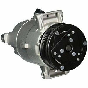 Four Seasons 68275 New Ac Compressor With Specific Electrical Connector