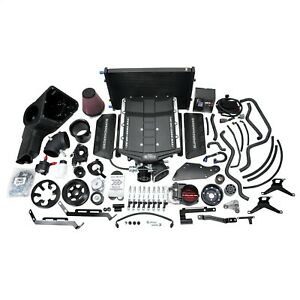 Edelbrock 15388 E Force Stage Ii Supercharger Kit Fits 18 19 Mustang