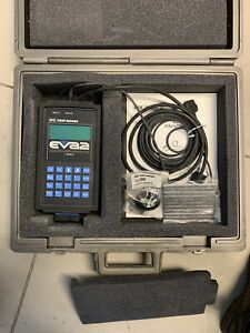 Kent Moore J 38792 A Eva2 Electronic Vibration Analyzer 2 Eva Gm Tool Kit Spx