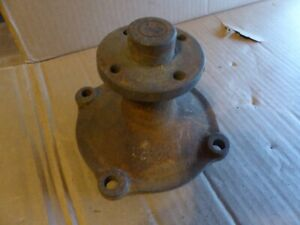 Chrysler Hemi Dodge Water Pump 331 354 Blown 392 241 270 315 325 Desoto