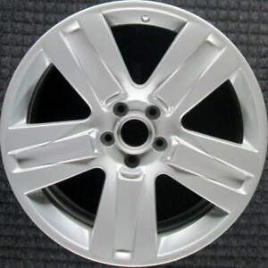 Bentley Continental Roadster Other 19 Inch Oem Wheel 2008