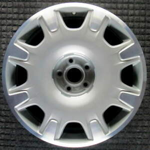 Bentley Continental Machined 19 Inch Oem Wheel 2003 To 2011