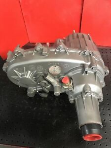1992 Up Hummwv Military Hummer H1 Np 242amc Transfer Case Assy Ec12447125