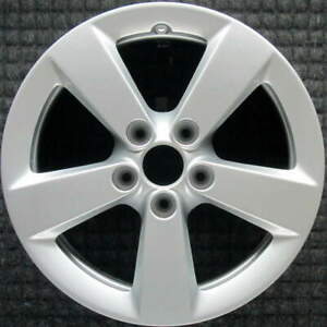 Dodge Dart Painted 16 Inch Oem Wheel 2014 To 2016