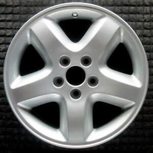 Cadillac Catera Painted 16 Inch Oem Wheel 2000 To 2001