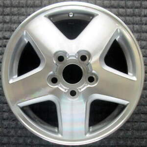 Toyota Camry Other 15 Inch Oem Wheel 2001