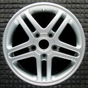 Toyota Camry Painted 15 Inch Oem Wheel 2000