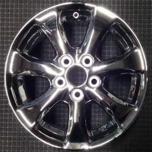 Toyota Camry Chrome 16 Inch Oem Chrome Wheel 2007 To 2011
