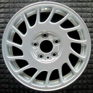 Volvo 940 Painted 15 Inch Oem Wheel 1991 To 1998