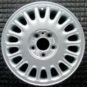 Volvo 960 Painted 15 Inch Oem Wheel 1995 To 1997