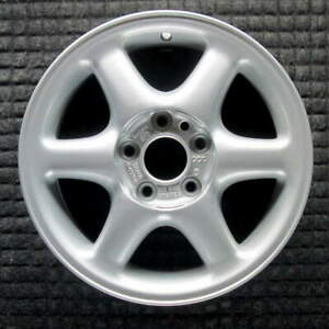 Volvo 850 Painted 15 Inch Oem Wheel 1994 To 2000