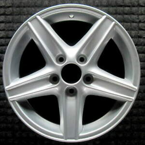 Volvo 850 Painted 15 Inch Oem Wheel 1996 To 2000