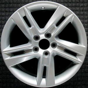 Volvo S60 Painted 17 Inch Oem Wheel 2014 To 2016