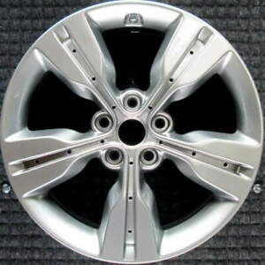 Hyundai Veloster With Tpms 18 Inch Oem Wheel 2012 To 2015