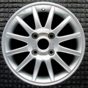 Suzuki Forenza Painted 15 Inch Oem Wheel 2004 To 2006