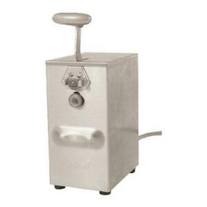 Edlund 266 Single Speed Electric Can Opener