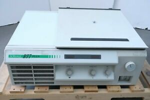 Sorvall Rt 7 Plus Bench model Refrigerated Centrifuge Rotor