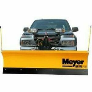 Meyer Snow Plows Drive Pro 6ft8in Standard Operating System Moldboard 09499