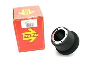 Momo Italy Steering Wheel Hub Boss Kit For Fiat Coupe Alfa Romeo Gtv 916