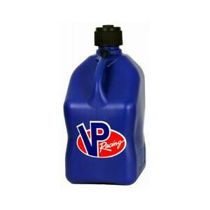 Motorsport Fuel Container Blue 3 gallons