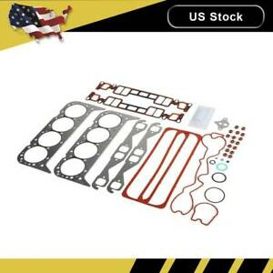 Head Gasket Set For 1996 2002 Chevy Sbc 5 7l 350 Vortec 350 Fel Pro Hs7733 Pt 16