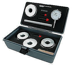 T d Machine Products Deluxe Pinion Depth Checker 11001