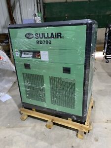 Sullair Rd700 Air Dryer 0700 400 3 50 193 819 50hz 3 Phase Digital Cycling Refr