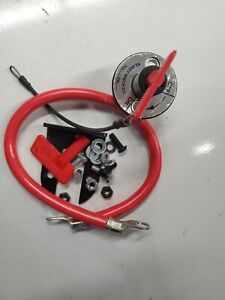 Ramsey Winch Battery Safety Switch Rams 282053