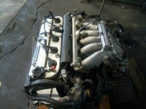 1996 Acura Tl 2 5 Engine Assembly G25a4