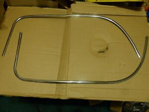1934 Plymouth Grill Trim 1933 Dodge Desoto Chrysler Street Rod Hot Project