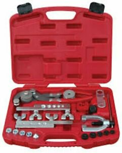 Atd Tools Master Flaring And Tubing Tool Set Atd5478
