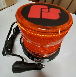 Federal Ultrastar Led Amber Strobe Fed 252651 02