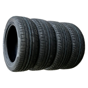 4 New 215 55 17 Forceum Octa Uhp Performance Touring Tires 215 55r17xl 98w Zr17