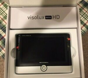 Eschenbach Visolux Digital Hd Advanced Video Magnifier 2 22x Zoom 7 Lcd Display