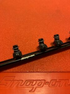 New Snap On 1 4 Black Quick Release Locking Clips Socket Rail