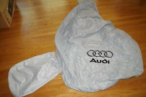 Coverking Car Cover For Audi A4 Sedan 1996 To 1999 With Antenna