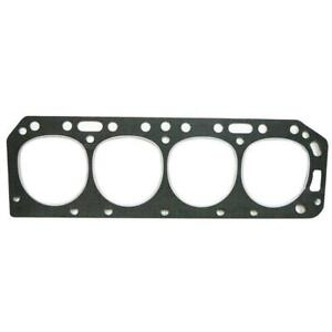 S 60442 Top Gasket Set 4 Cyl 172 Cid Gas Engine Fits Ford fits New Holland