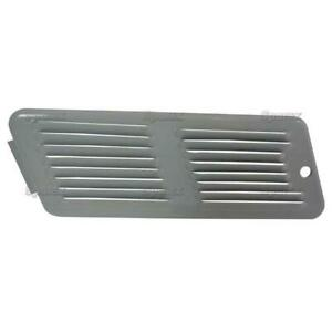 S 61571 Grille Air Cleaner Door Ford Fits Ford new Holland