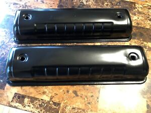 Y Block Used Valve Covers