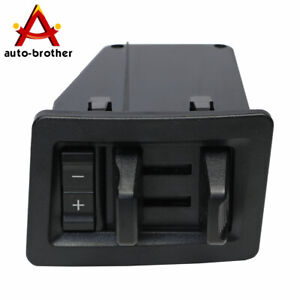 New In dash Trailer Brake Controller Module Jl3z2c006aa For Ford 2015 2020 F150