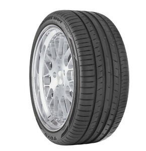 Toyo Tires Proxes Sport 325 30zr19 105y Xl Pxsp Tl
