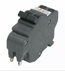 Federal Pacific 30 Amps Standard 2 pole Circuit Breaker
