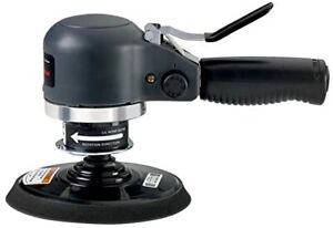 Ingersoll Rand 311a 6 Inch Heavy Duty Air Dual Action Quiet Sander